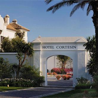hotel cortesín