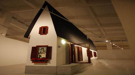 Centro de Arte contemporáneo en Veléz Málaga