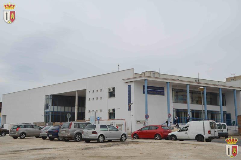 Edificio usos múltiples Cártama Málaga