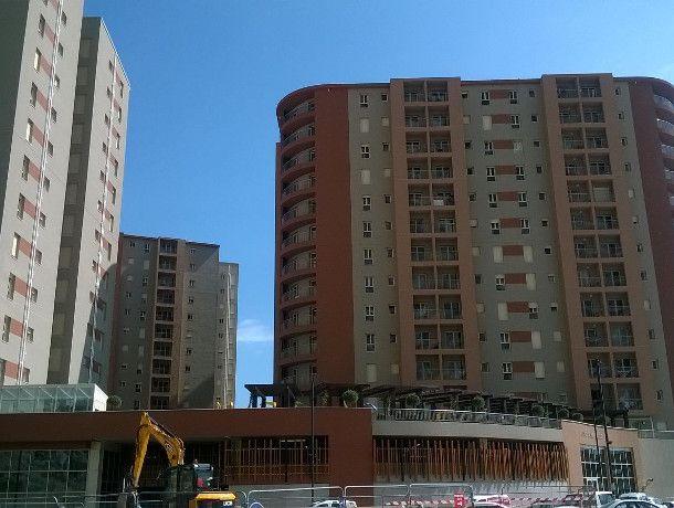 GJBS Viviendas Gibraltar