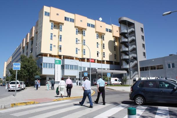 Remodelación Hospital Clínico en Málaga