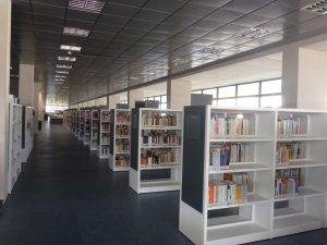 Biblioteca Ceuta