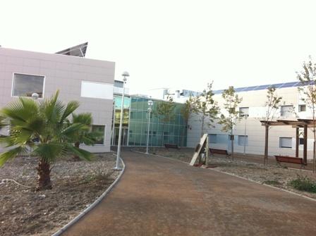 Centro de Día Maracena Granada
