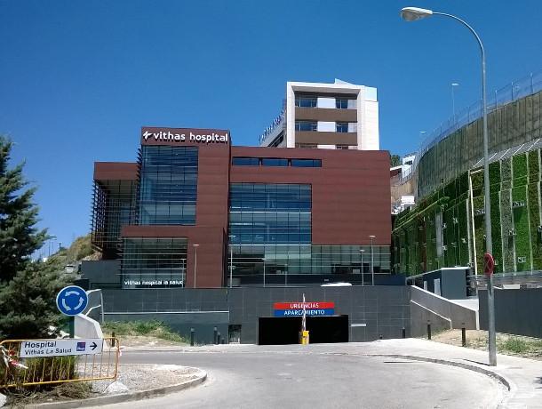 Vithas Hospital