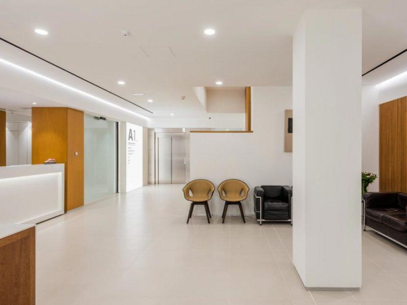 Hospital HV Marbella Ferrovial