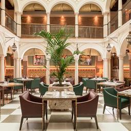 Hotel Solecio Construcciones Bonifacio